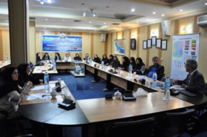 Training Workshop on Ocean Literacy for High School Teachers 15th - 18th December, Tehran