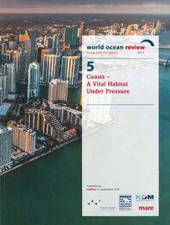 Fifth publication in the World Ocean Review Series: Coasts - A Vital Habitat Under Pressure