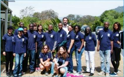 IOI SA Course: Class of 2016