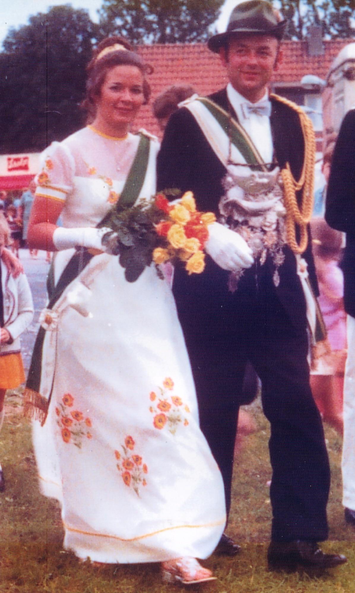 1972 Klemens Hegemann+ & Angelika Lötte