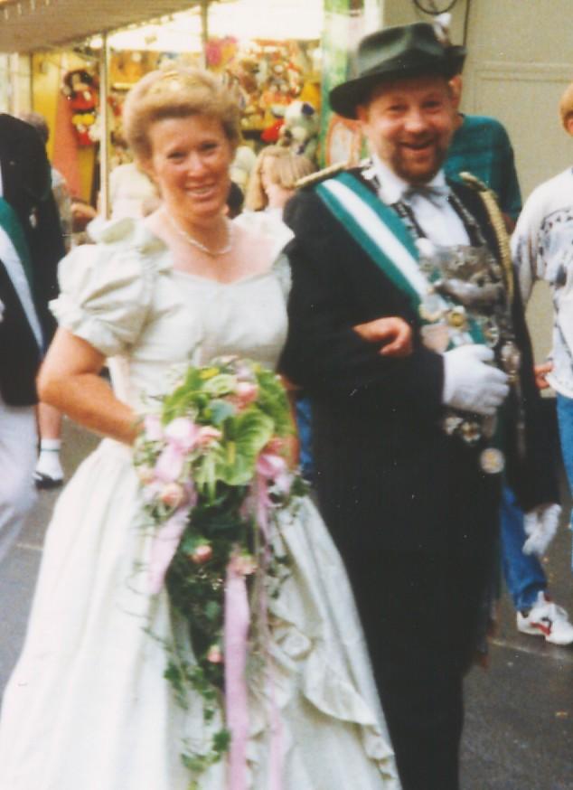 1994 Friedhelm Humann+ & Mathilde Niering