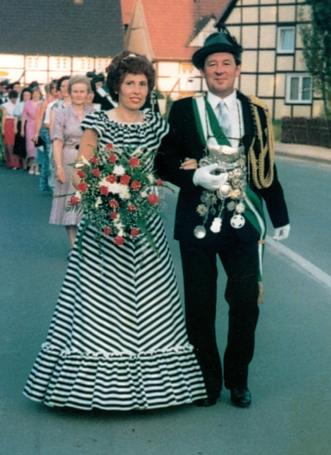 1983 Erwin Mersmann+ & Ursula Schenkel