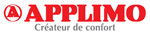 Logo APPLIMO fabricant de chauffage électrique