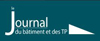 Logo Journal du bâtiment et des TP