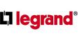 Logo marque Legrand