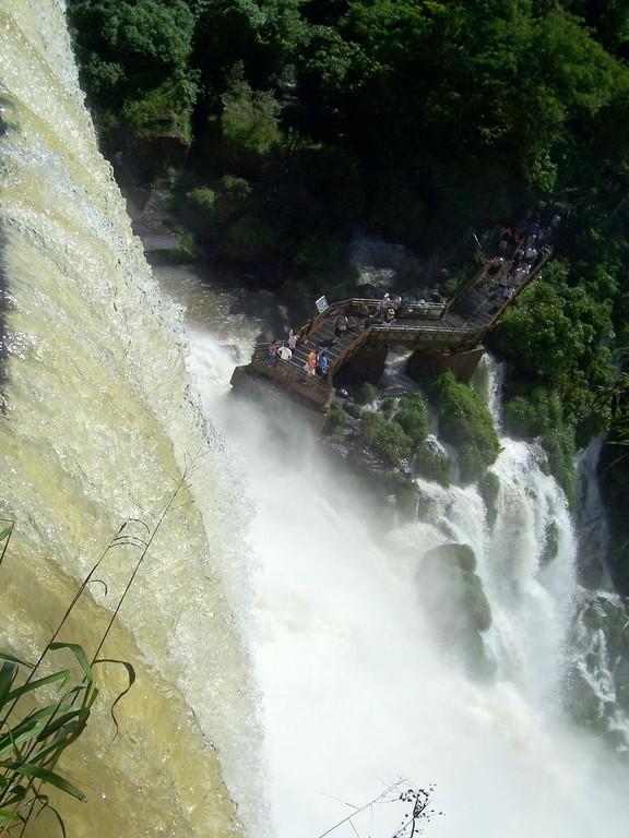 Cascate di Iguassú