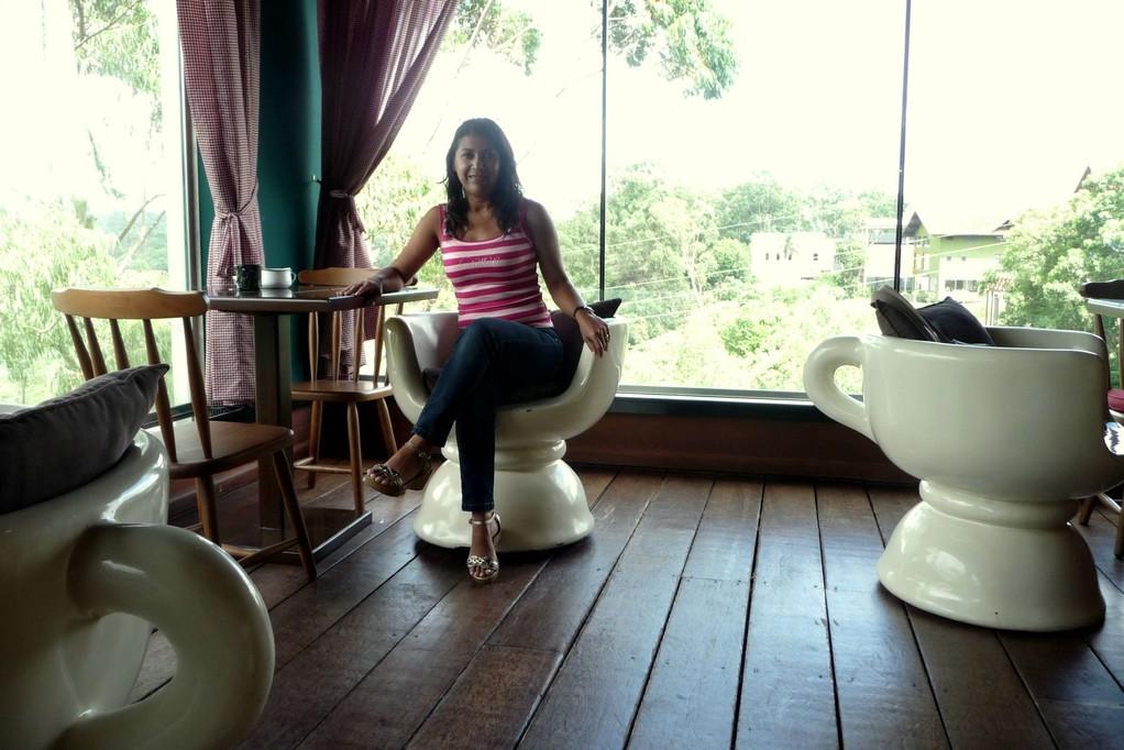 Rio Grande do Sul, cappuccino