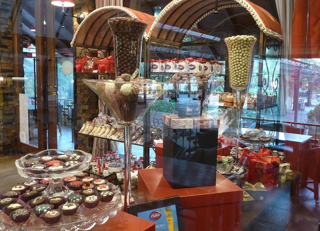 Rio Grande do Sul, la fabbrica del cioccolato