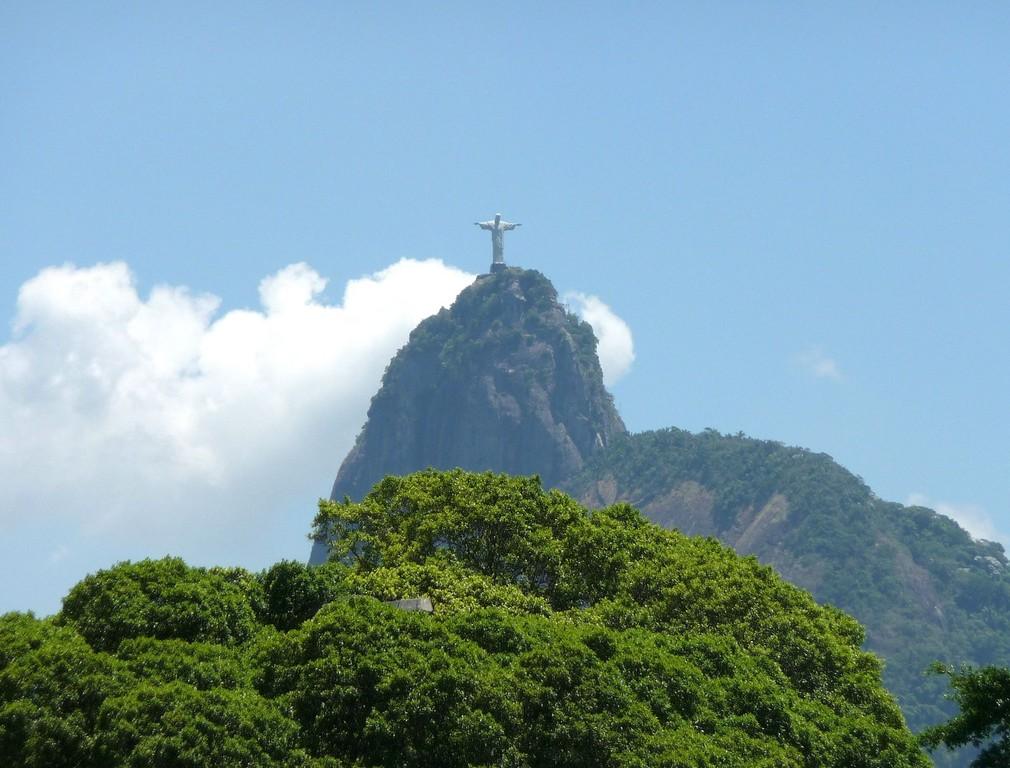 Rio, il Corcovado