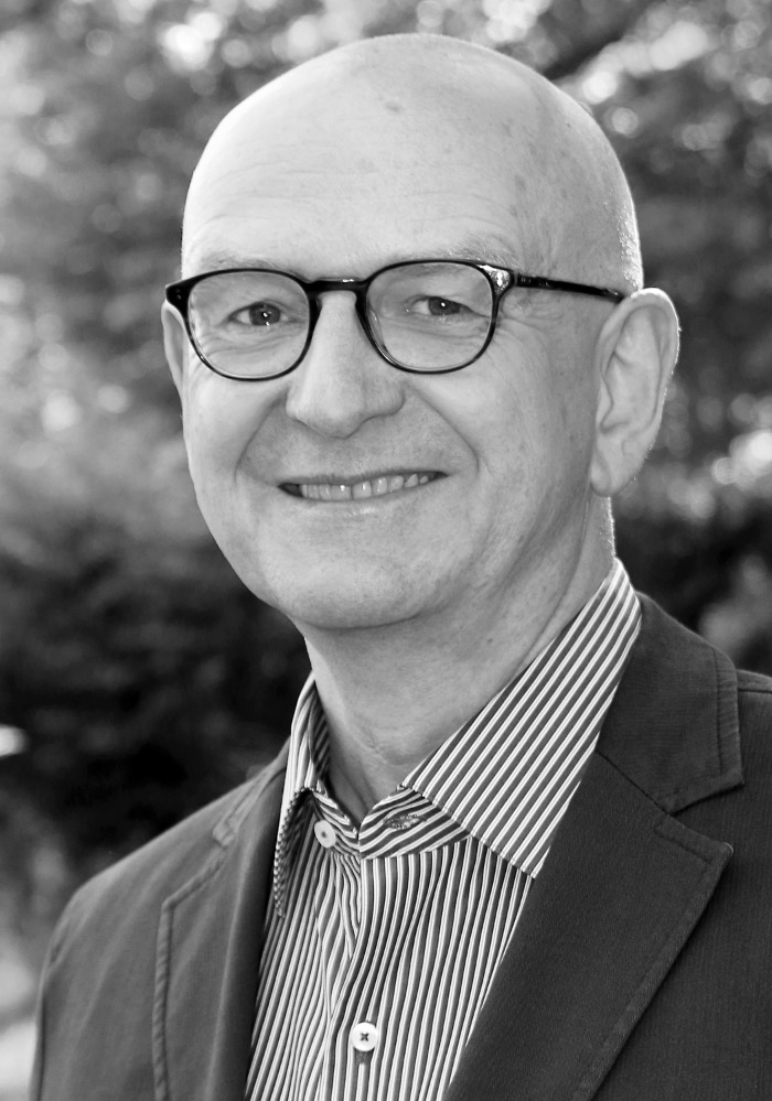 Prof. Dr. Heiner Gembris
