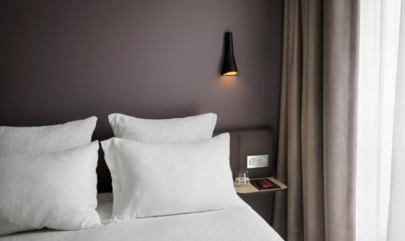 Okko Hotel Lyon Pont Lafayette