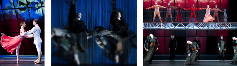Carmen / Boléro - Aalto Ballett Essen