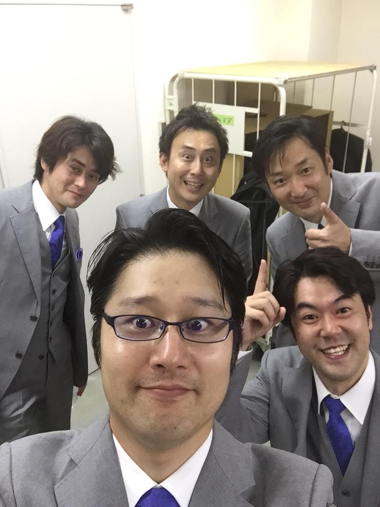 北海道三公演、ありがとうございました!