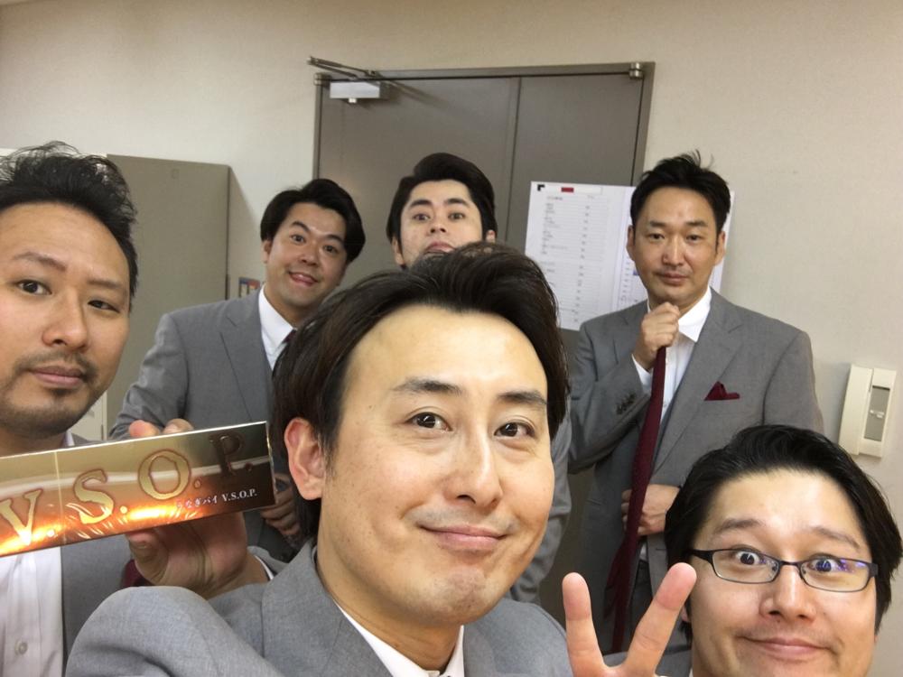 静岡三公演、お疲れ様でした!