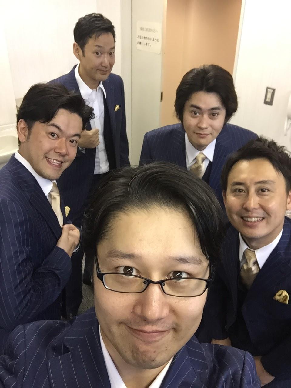 大阪富田林公演、終了!!