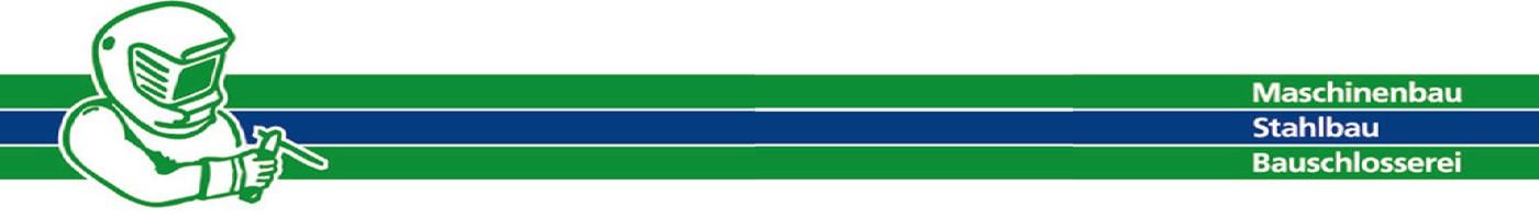 Logostreifen der Firma Duran Wagner