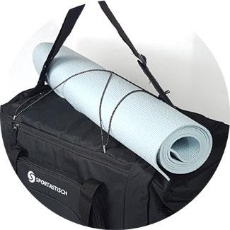 Sporttasche Yogamatte