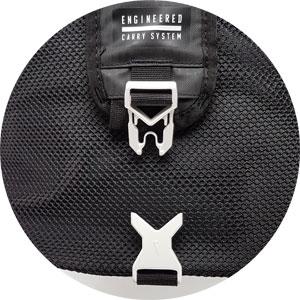 Nike Umhängetasche, Crossbody Sporttasche