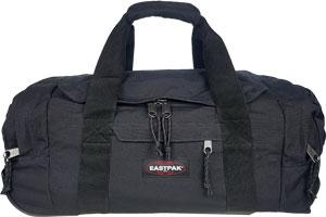 Eastpak Leatherface, Reisetasche mit Rollen groß