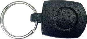 Lässig Wickeltasche Schlüsselanhänger