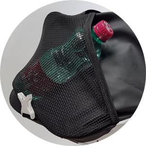 Sporttasche Nike Netzfach