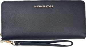 Michael Kors Jet Set Travel Geldbörse