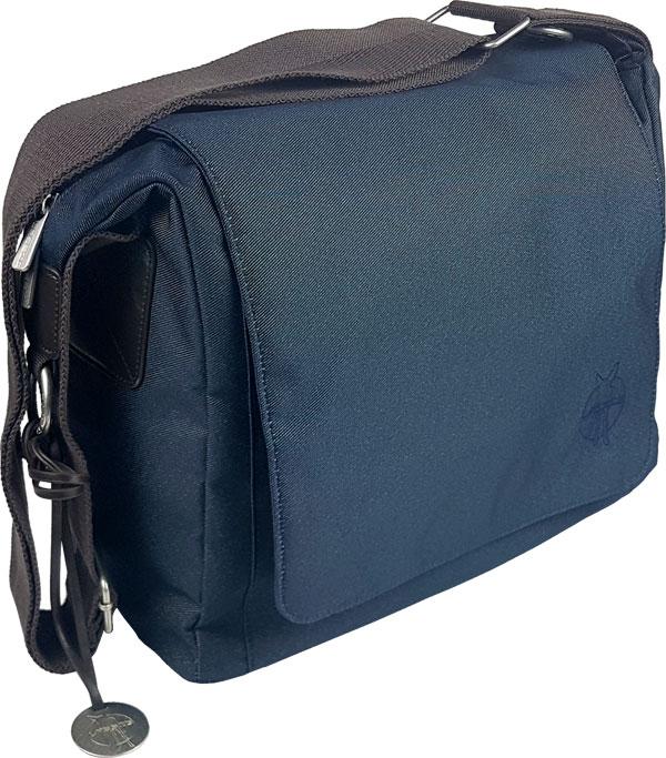Lässig Wickeltasche small messenger bag