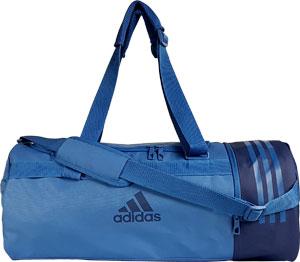Adidas Convertible: Adidas Sporttasche schwarz, Adidas Sporttasche blau, Adidas Sporttasche rot, Adidas Sporttasche dunkelblau/weiß, Adidas Sporttasche beige