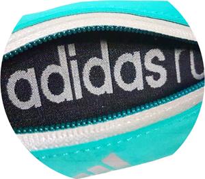 Innenansicht Fach Laufgürtel Adidas