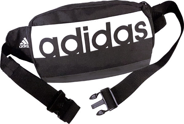 Adidas Bauchtasche Sustainable Product Program, Adidas sustainable, nachhaltige produkte
