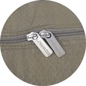 2-Weg-Reißverschluss Lässig Green Label Neckline Bag