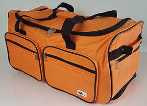 Deuba Reisetasche in 85 l oder 160 l