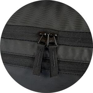 2-Weg-Reißverschluss der Nike Sporttasche Männer