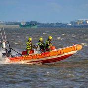 Foto: DLRG Cuxhaven