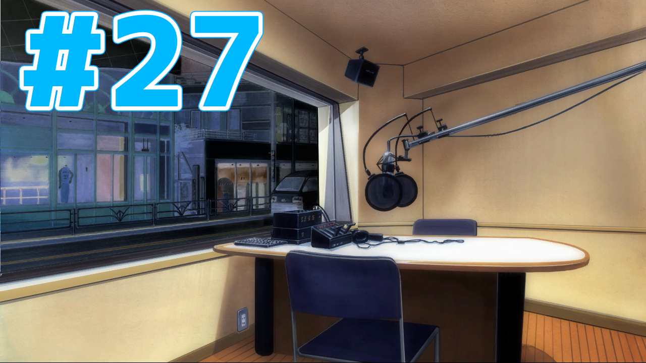 Talk #27