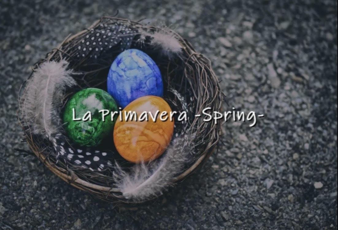 La Primavera -Spring-