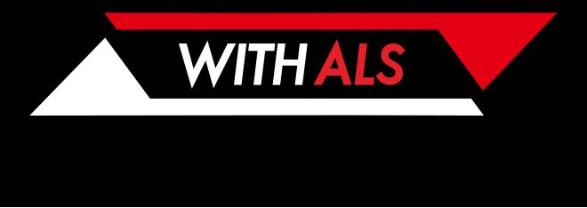 WITH ALS