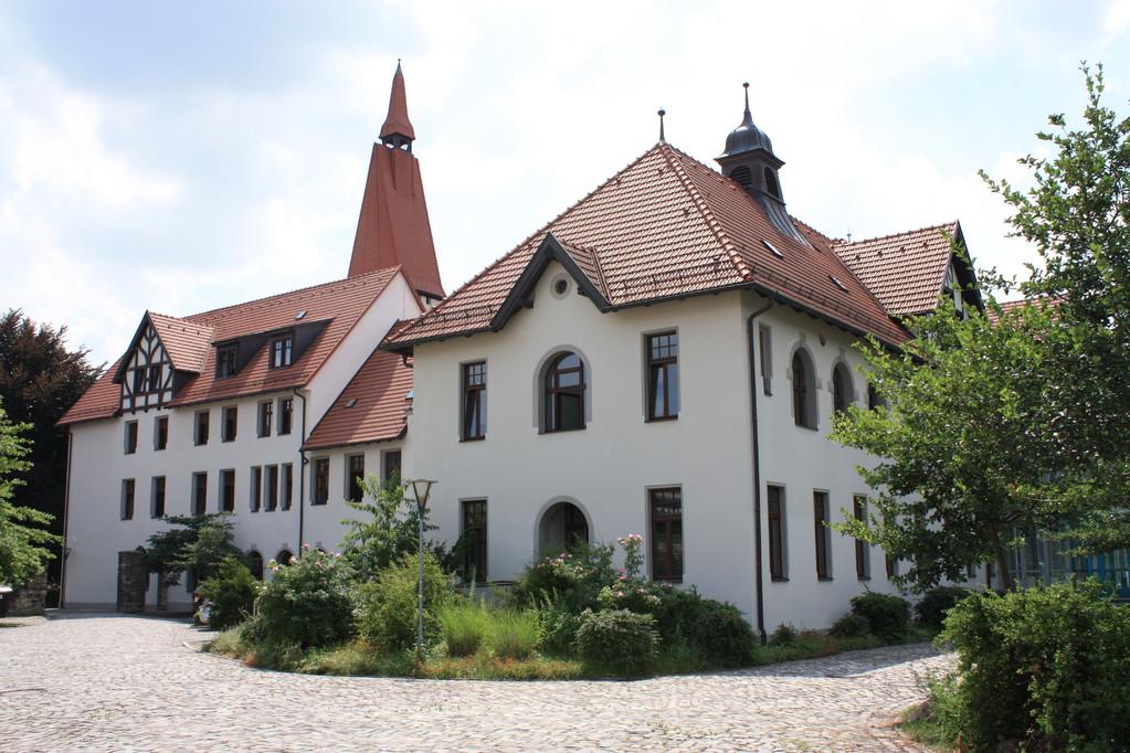 Standort Bernburg