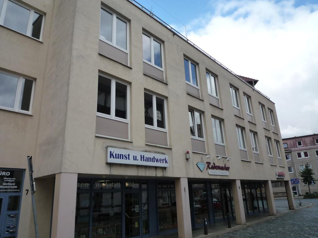 Standort Halberstadt