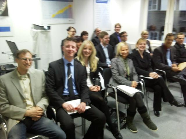 Meeting Halberstadt