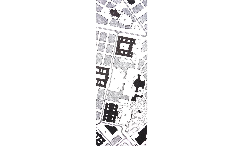 <b>Wenen – Niet volgens artistieke grondbeginselen</b> Schoonheid is in de stedenbouw een ondergeschoven kindje. Het werk van de negentiende-eeuwse Weense stadsplanner Camillo Sitte laat zien dat dit niet bepaald een recent verschijnsel is. (2/2019)