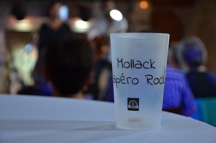 Mollack l'Apéro-Rock