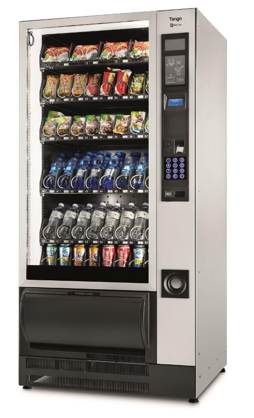 Tango Snack-Foodautomat