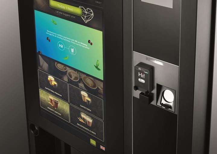 Maestro Touchscreen mit 6 mm Hartglasschutz