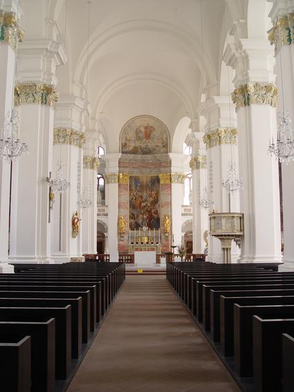 Германия-Церковь