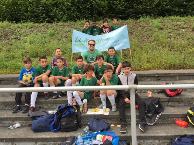 Westfalenmeisterschaft 1