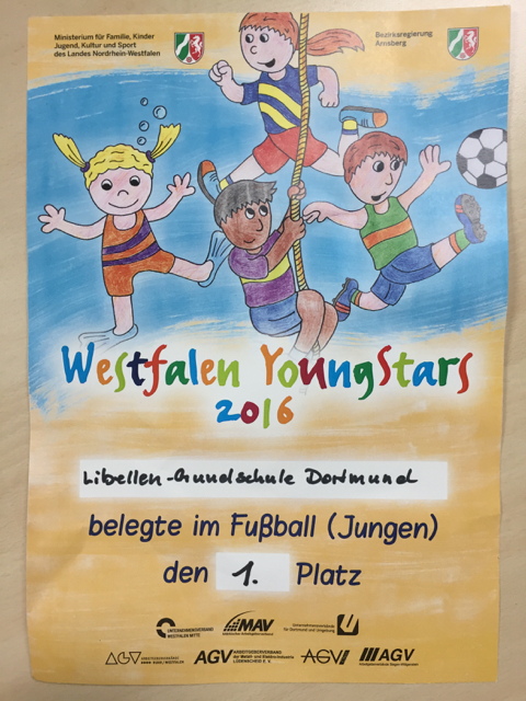 Westfalenmeisterschaft 3