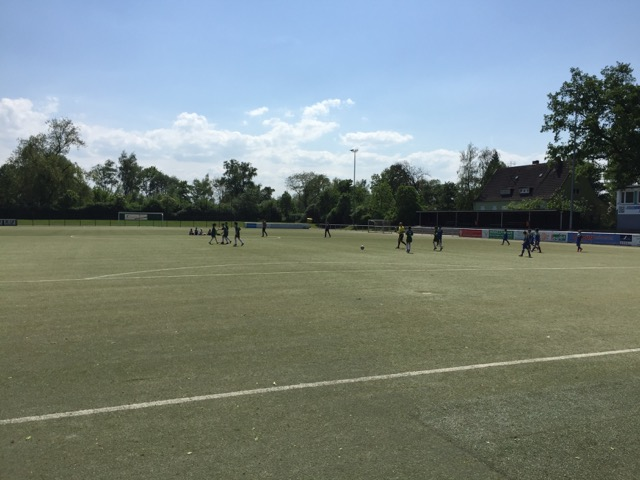 Stadtmeisterschaften - Spieltag 2