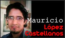 Mauricio López Castellanos,  investigador teatral guatemalteco