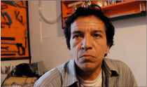 Tío Alberto,  titiritero colombiano en Argentina